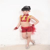 Девушка Костюмы для латиноамериканских танцев платье для танцев Румба Самба Костюмы Обувь для девочек Salsa Платья для женщин для Обувь для д...