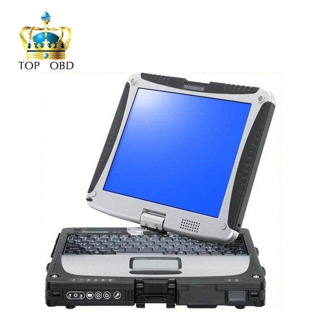 Ноутбук Toughbook CF19, горячая Распродажа, 100% высококачественный ноутбук CF19 с гарантией на 2 года, ноутбук Toughbook CF 19 с гарантией на 2 года
