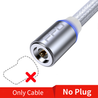 No plug only cable 1