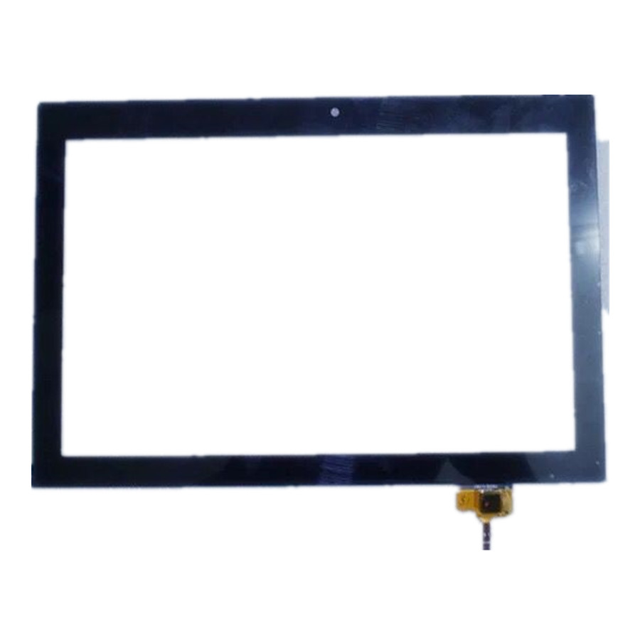 Free Shipping For Lenovo MIIX320-10ICR Miix320 101CR Miix 320 Touch Screen Digitizer Glass Replacement srjtek 10 1 lcd display for lenovo miix 310 10icr miix 310 10icr matrix screen tablet pc replacement parts lcd screen