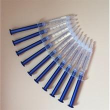 RORASA 10 pcs Teeth Whitening Oral Gel Polandia Pen Kit Peroxide Profesional Bleaching Dental Hygiene Care Tools Tooth Whitener