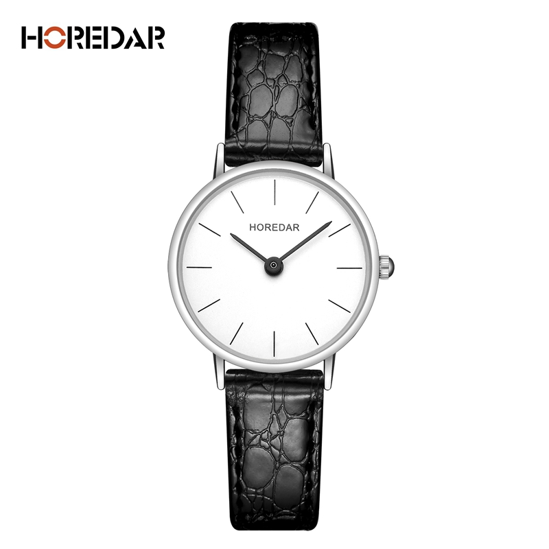 Small Dial Ladies Dress Watch Luxury Brand High Grade Leather Wrist Watch for Women Elegant Female Analog Clock gift Hours new 2018 luxury brand simple pink dial women casual wristwatch ladies leather quartz watch female elegant dress clock hours