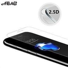 Стекло на iphone 5s закаленное стекло защитное стекло для iphone 6 7 8 plus2.5d 9 h Пленка чехол для iphone 6s закаленное стекло hd