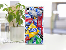 Sony Xperia Colorful Cases