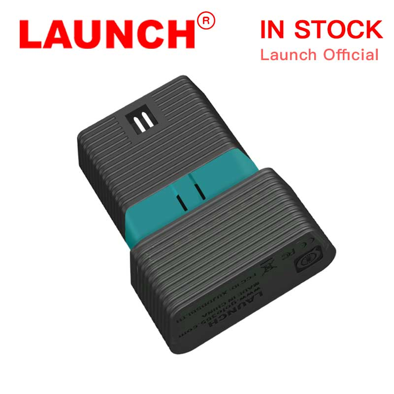 Launch Automotive OBD2 Diagnostic Tool Professional OBDII Bluetooth Adapter Golo Easydiag + Premium for Android IOS Scanner launch x431 idiag connector full set package x 431 easydiag adapter launch x431 yellow box without b enz 38 pin adapter in stock