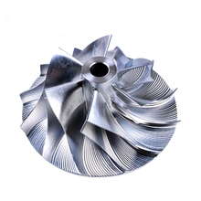 Kinugawa Billet Turbo Compressor Wheel Garrett GT1544V 31/44mm Extended 753420-3 # 405-99011-412