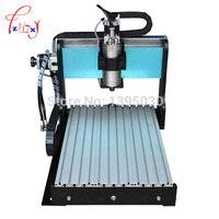 1 stück Neue 800 Watt 110 V 220 V Spindel CNC 3040Z CNC Graviermaschine 1.5kw VFD cnc fräsen maschine-in Holzfräsemaschinen aus Werkzeug bei