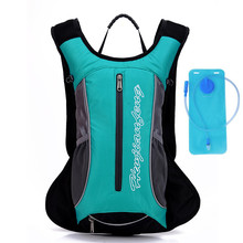Bicycle Hydration Backpack Camelback With 2L Water Bladder Light Weight Walking Backpacks Bag