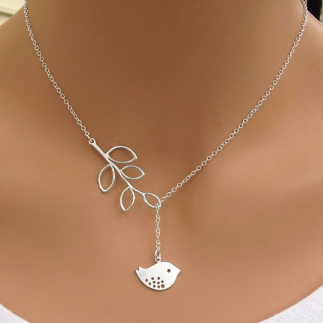 2018 Hot Selling Multiple models Inifity Fish Pigeons cross elephant Pendants Necklaces women Jewelry Accessories Wholesale
