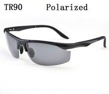 De alta calidad gafas de sol masculino gafas de sol Polarizadas de los hombres masculinos TR90 gafas de conducción gafas de sol para los hombres gafas de sol mujer R178