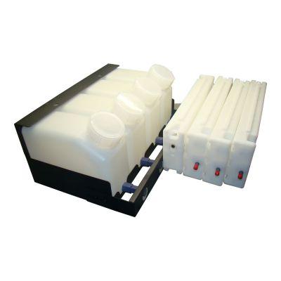 Do Epson Stylus SureColor S30600/S30610/S30670/S50600/S50610/S50670 System atramentu luzem 4 sztuk/zestaw w Części drukarki od Komputer i biuro na AliExpress - 11.11_Double 11Singles' Day 1