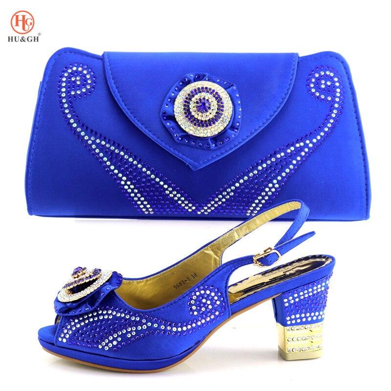 Pour Haute Pu Ciel Italiennes Sacs Femmes Qualité Chaussures Nouveau kZuPXOi