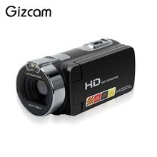 Wholesale prices Gizcam 2.7 Inch 1080P HD Digital Video Camera Home Use DV Consumer Camcorders