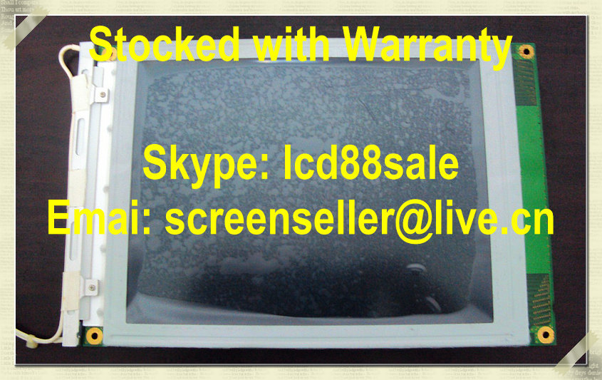 best price and quality  original   LCM-5083-24NTZ  industrial LCD Display