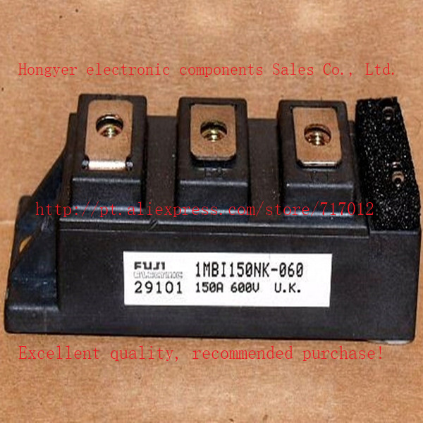 ФОТО Free Shipping 1MBI150NK-060  No New IGBT:150A-600V ,Can directly buy or contact the seller.