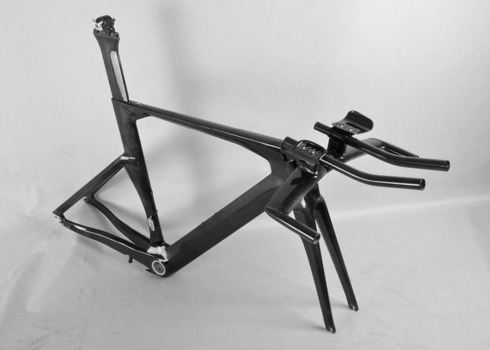 Vollcarbon tt bike china, dengfubike Fm087, zeitfahrrad rahmen china ...