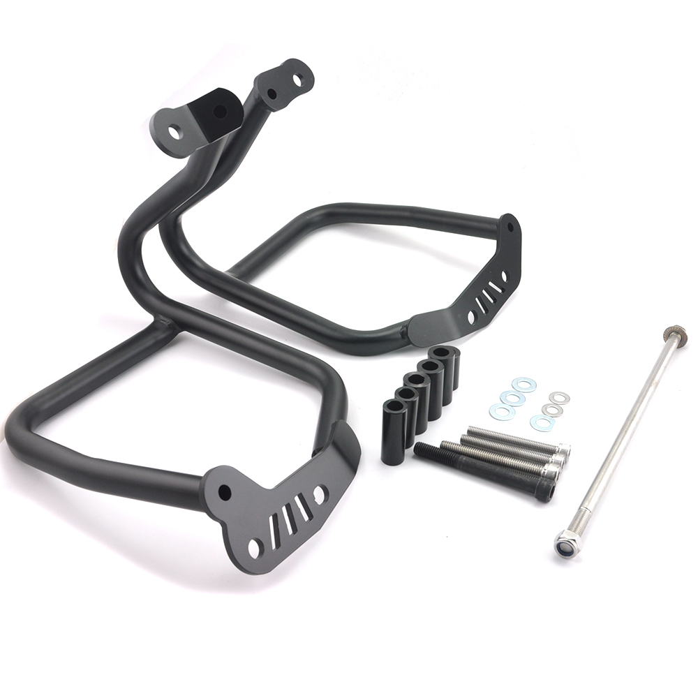 For BMW R Nine T Refit engine Protection Bar Protection Guard Crash Bars Frame For BMW R1200 R NINE T 2014 2015 2016For BMW R Nine T Refit engine Protection Bar Protection Guard Crash Bars Frame For BMW R1200 R NINE T 2014 2015 2016