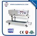 FRD-1000V машина для запечатывания вертикальных лент