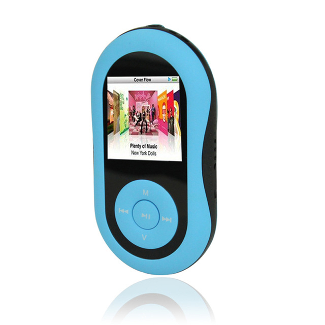Superior Portable MP3/MP4 Player 1.8 inch LCD Screen Support Micro SD sport mp3 music Player Radio FM ebook video player