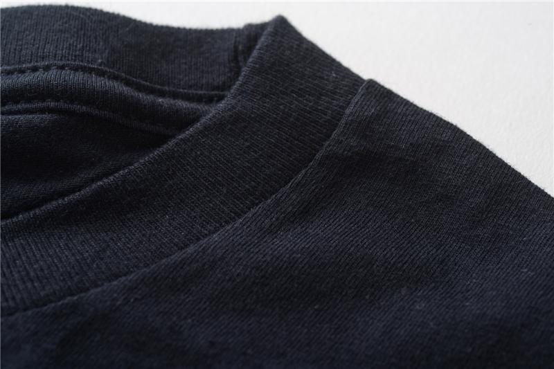 HanHent Develop The Moon T-shirts Men's Creative Design Summer Tee shirts Casual Streetwear Cotton Tops Funny T shirts Men Black 16