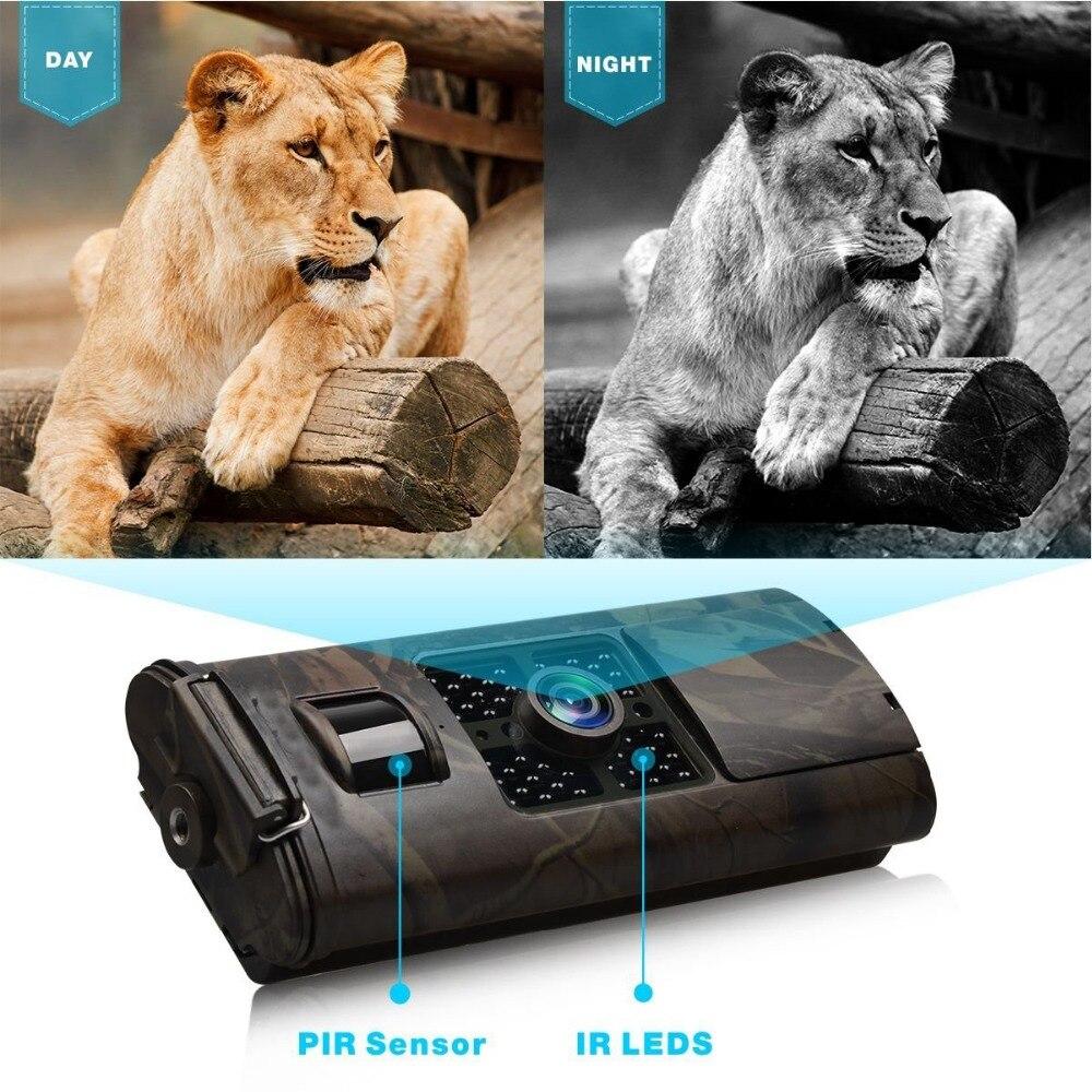 Hunting Camera 3G HC700G (18)