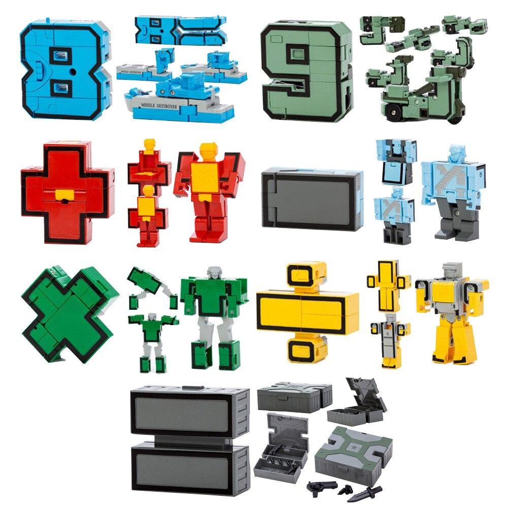 Ստեղծագործական հավաքող ուսումնական - Կառուցողական խաղեր - Լուսանկար 5