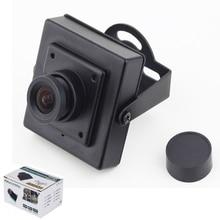 """1 caixa de 1/3 """"700TVL PAL/NTSC 3.6mm Mini CCD Câmera IR Wide Angle Lens FPV Para RC Quadcopter FPV Zangão FPV fotografia"""