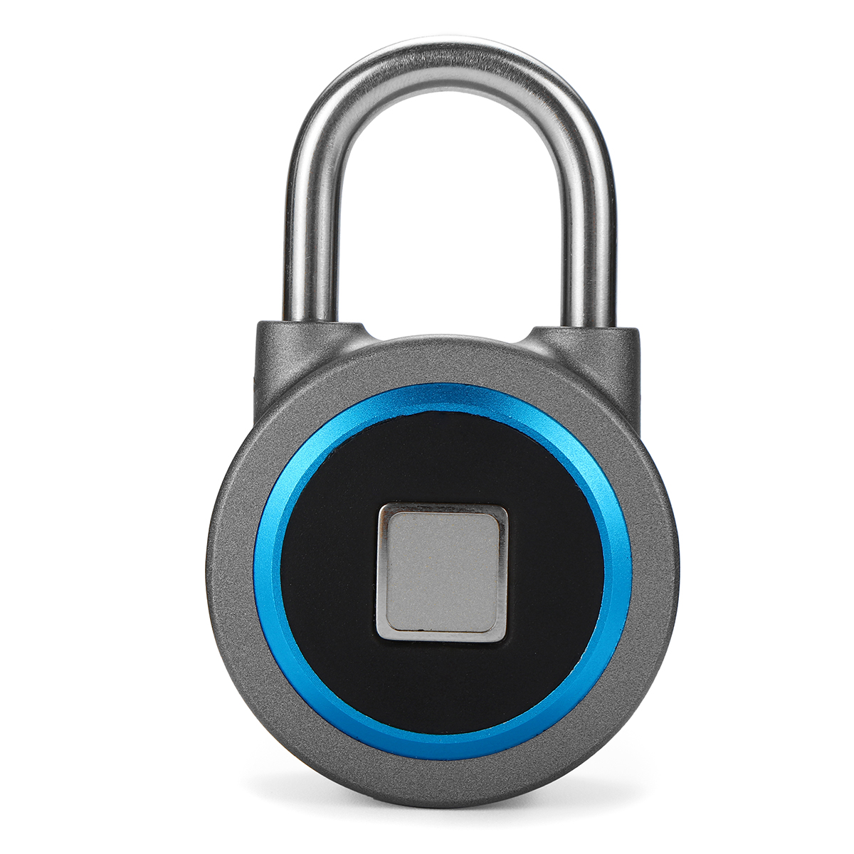 Fingerprint Recognition Bluetooth Keyless Lock – Waterproof 4
