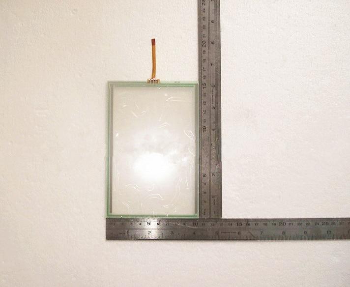 touch for OMRON NP5-MQ001 NP5-MQ001B NP5-SQ000B NP5-SQ001B touch screen panel glass dal dosso u80 np touch cohiba