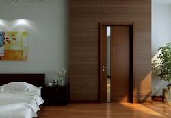 Межкомнатная дверь (LH-ID021)