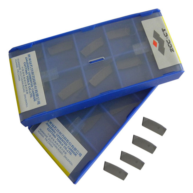OFKT05T3 DM YBG202 Original ZCC carbide insert LATHE TOOL 10pcs lot free shipping