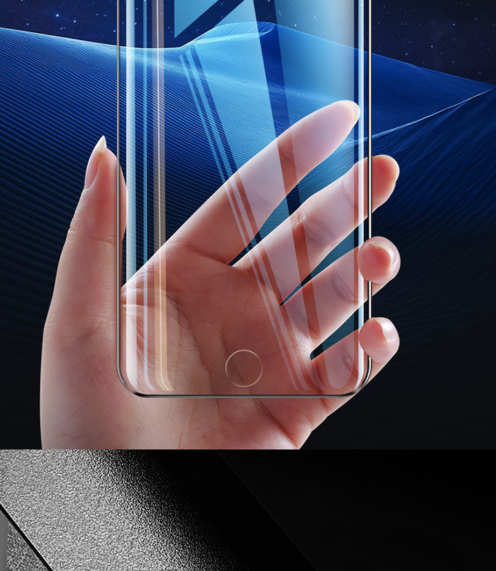 HTB1rT0cbQ5E3KVjSZFCq6zuzXXaW 15D Protective Tempered Glass On The For iPhone 6 6s 7 8 Plus X 10 Glass Screen Protector Soft Edge Curved For iPhone XR XS MAX