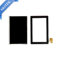 10 1 Inch New For Asus Eee Pad Transformer TF300 TF300TG TF300T HSD101PWW1 LCD Display With
