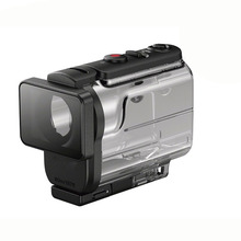 Neue original MPK-UWH1 unterwasser gehäuse Für Sony actioncam FDR-X3000 HDR-AS300 HDR-AS50 wasserdicht fall UWH1