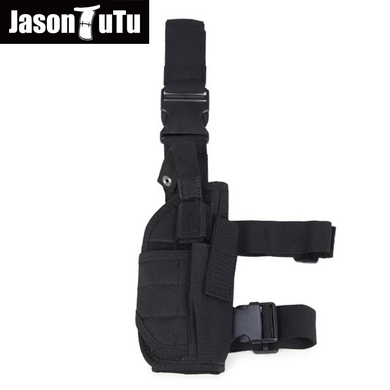 5d732ceffd JASON TUTU Motorcycle leg bag men belt bag Multifunction military equipment men  bag beenzak 2018 free