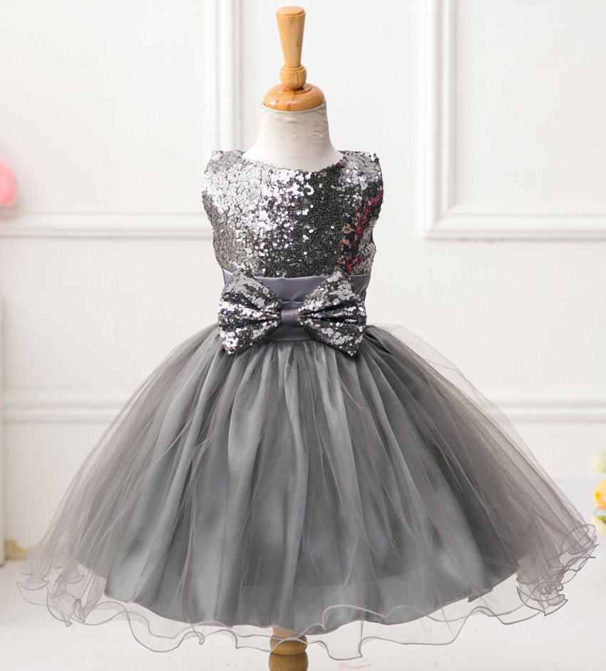 Grey And Yellow Flower Girl Dresses Affordable Country Style Camo