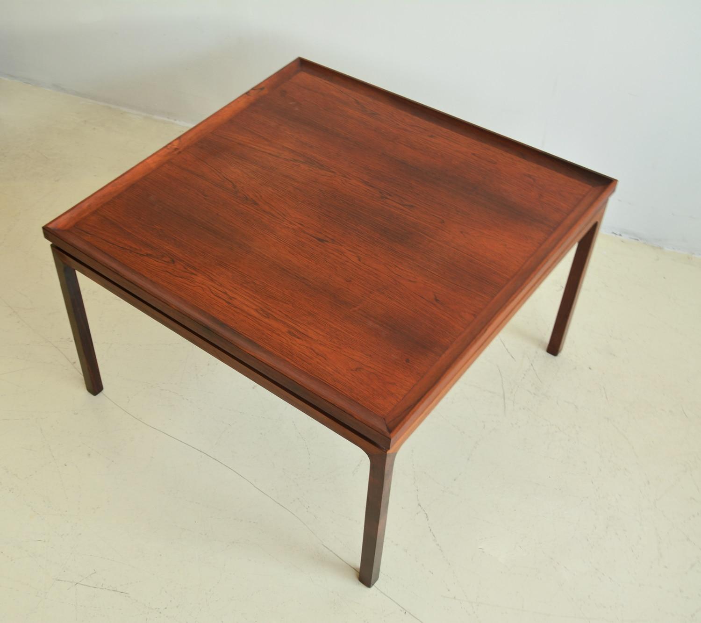 Old Furniture Imports Teak Coffee Table Square Teasideend