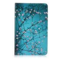 leather flip Tablet Case For Samsung Galaxy Tab E T560 SM-T560 T561 9.6 inch Smart Cover Fashion Panda Owl Flip Stand PU Leather Skin Funda (2)