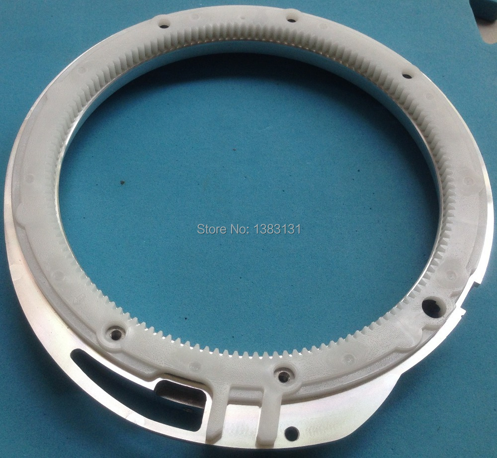 Original Duplicator DRUM BODY FLANGE R  fit for RISO RP 030-16213 FREE SHIPPING new drum body fr a3 fit for riso fr3950 014 12101 002 free shipping