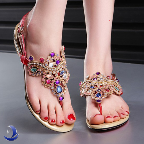 Popular Indian Style Sandals-Buy Cheap Indian Style