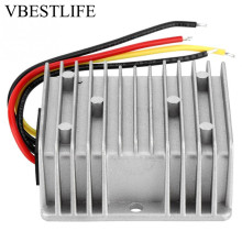 цена на DC-DC Converter Step Down Buck Module 12V to 19V 5A 95W Boost Module Car Power Supply Boost Converter