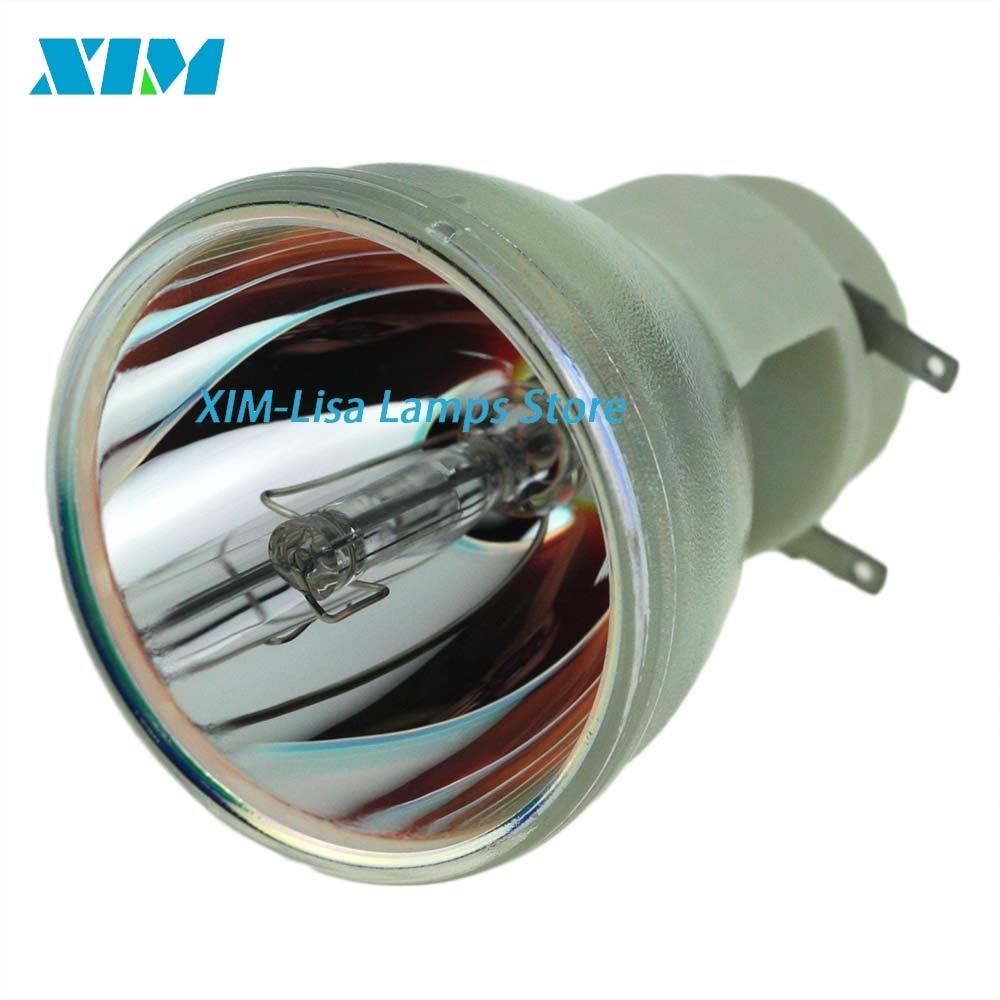 Replacement Bare Lamp 5811116206-SU Bulb P-VIP230/0.8 E20.8 For VIVITEK H1080/FD/H1081/H1084/FD/H1082/H1085FD/H1086 3D Projector