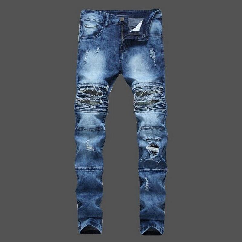 Nuevos Pantalones Vaqueros De Marca Para Hombre Pantalones De Mezclilla Para Hombre Pantalones De Mezclilla Para Hombre Pantalones Vaqueros Aliexpress
