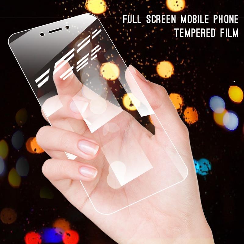 2.5D 9H Premium Tempered Glass For Xiaomi Redmi Note 5A 16GB Screen Protector Protective Film For Redmi Note 5A Prime 32GB 64GB