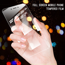 2.5D 9H Premium Tempered Glass For Xiaomi Redmi Note 5A 16GB Screen Protector Protective Film For Redmi Note 5A Prime 32GB 64GB