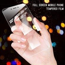 2.5D 9H פרימיום מזג זכוכית עבור Xiaomi Redmi הערה 5A 16GB מסך מגן מגן סרט עבור Redmi הערה 5A ראש 32GB 64GB