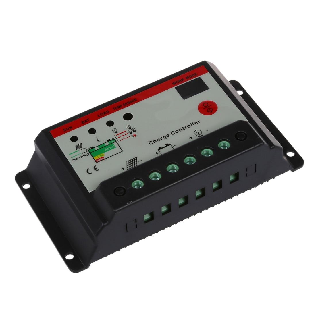 Regulator charging solar panel solar panel controller 3012 / 24VRegulator charging solar panel solar panel controller 3012 / 24V