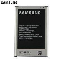 Samsung Original Replacement Battery B800BC B800BE For GALAXY NOTE 3 N900 N9009 N9008 N9006 N9005 N9002 Note3 with NFC 3200mAh все цены