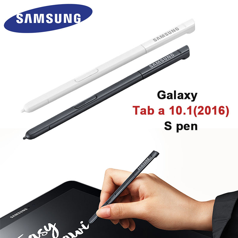 Tips Original Stylus S Touch Pen For SAMSUNG 2016 Galaxy Tab A 10.1/' P580 P585