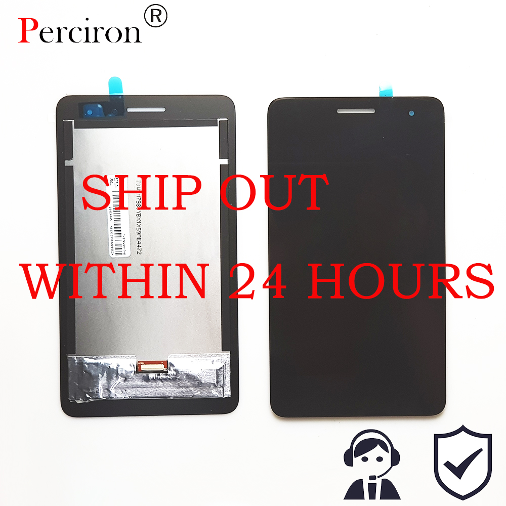 New 7 For Huawei MediaPad T2 7.0 LTE BGO-DL09 LCD Display Matrix With Touch Screen Panel Digitizer Full Assembly Parts new 8 inch for huawei mediapad t2 8 pro full lcd display monitor touch panel screen glass digitizer assembly free shipping